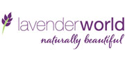 Lavender World, lavender oils & plants, from their natural lavender farm in the North Yorkshire countryside.