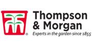 Thompson & Morgan, seeds, plants, equipment for the vegetable and flower gardener.